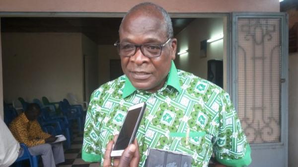 Côte d'Ivoire: le vice-président du PDCI condamné à 5 ans de prison ferme