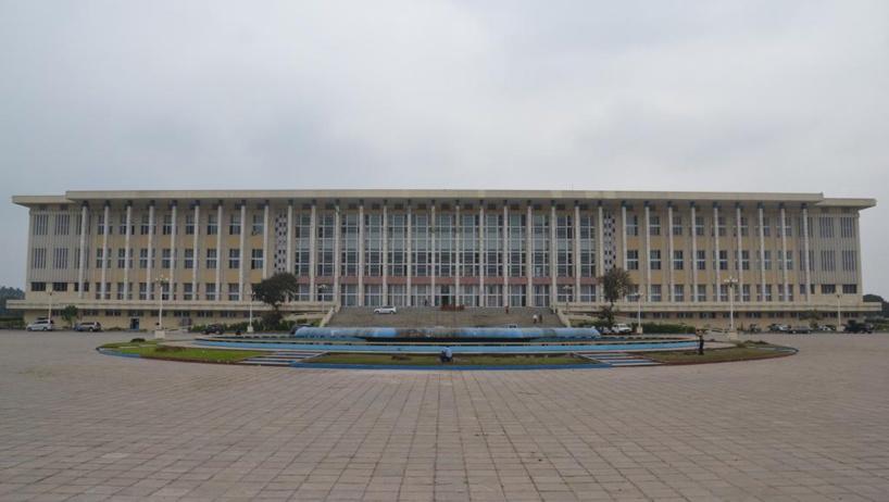 En RDC, pouvoir et opposition s'entendent sur les commissions du Parlement