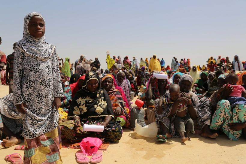 10.000 déplacés à cause des attaques au Burkina Faso