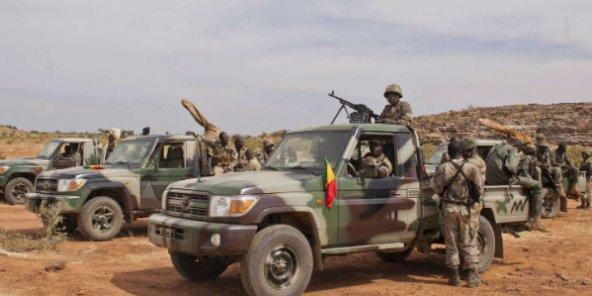 Mali : le bilan de la double attaque de Boulkessi et Mondoro s'alourdit