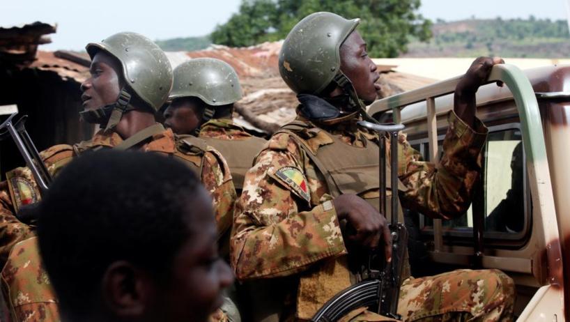 Mali: le chef jihadiste Amadou Koufa prêt à négocier avec une milice dogon