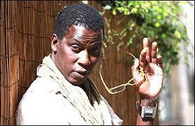 Wasis Diop conseille au président sortant de passer la main