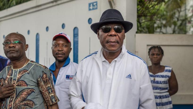 Bénin: la FCBE de Boni Yayi accepte un dialogue politique mais sous conditions