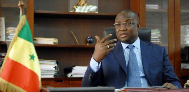 Gestion du Pétrole et du gaz sénégalais: «la meilleure garantie de transparence, c'est l'information des citoyens», le ministre Makhtar Cissé