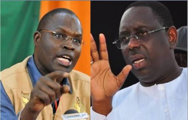 """Réconciliation entre  Macky Sall et Khalifa Sall: """"en politique  tout est possible"""", dit un des avocats de l'ex-maire de Dakar"""