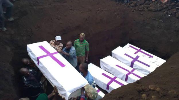 Peur dans le nord du Rwanda après la mort de 14 personnes tuées par les rebelles