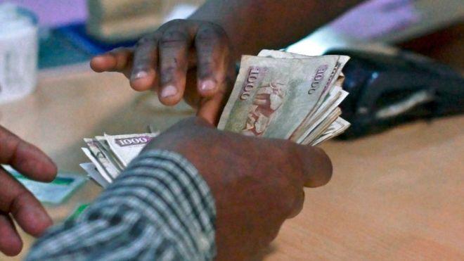 Kenya : l'Église catholique refuse l'argent des politiciens