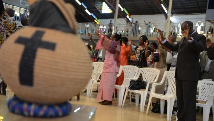 Rwanda: un pasteur évangélique américain arrêté