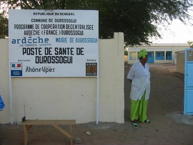 Matam: pénurie de sang dans la banque du principal hôpital de la région