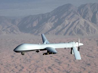 Un chef d'al-Qaïda au Pakistan tué par un drone américain