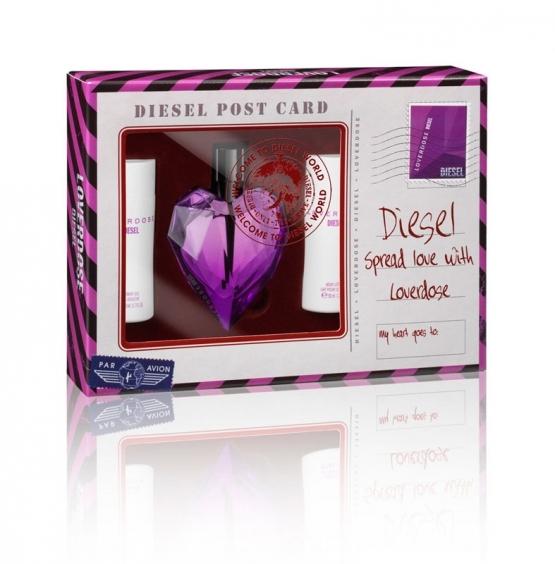Shopping St Valentin : Ma love list...
