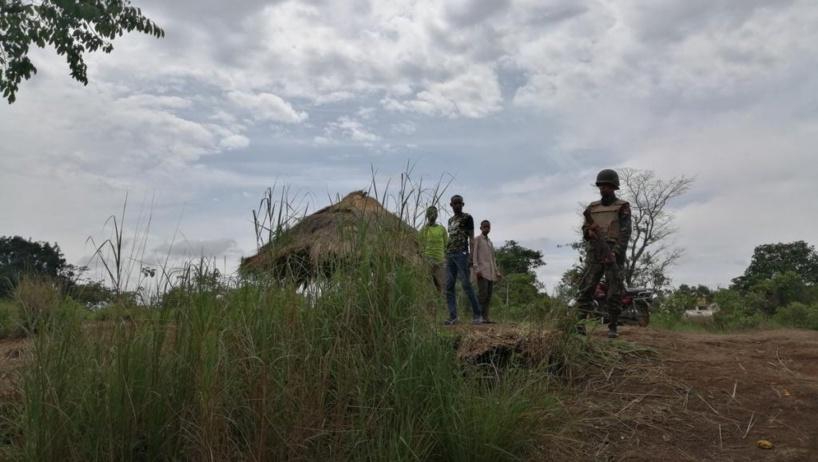 Invisible Children dénonce les violences contre les civils en RDC et Centrafrique