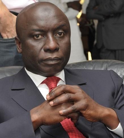 """Idrissa Seck réagit aux de Wade à Thiès: """"Il n'ya pas de Justice au Sénégal"""""""