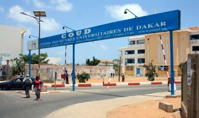 Crise dans les universités : le Conseiller technique du ministre de l'Enseignement supérieur dément