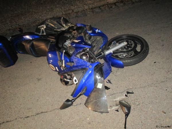 Richard-Toll : une moto Jakarta mortellement fauchée par un bus de la Css