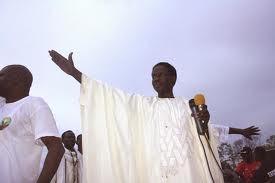Thiès : Ibrahima Fall s'érige contre « l'achat de conscience des électeurs »
