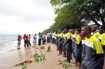 CAN 2012: La Zambie se souvient de ses morts