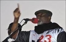 Report de la présidentielle 2012 : Alioune Tine dément et traduit le journal Rewmi en  justice