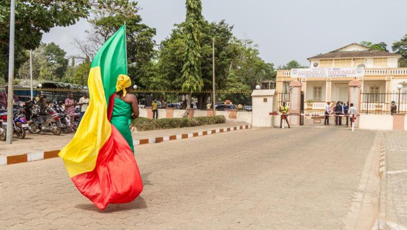 Au Bénin, les «assises» de l'opposition répondent au «dialogue politique»