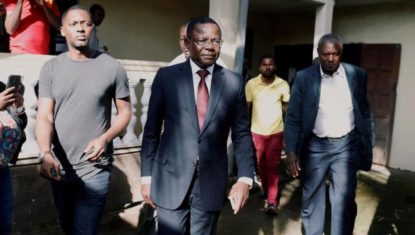 Mesures d'apaisement au Cameroun: le MRC demande aux autorités d'aller plus loin