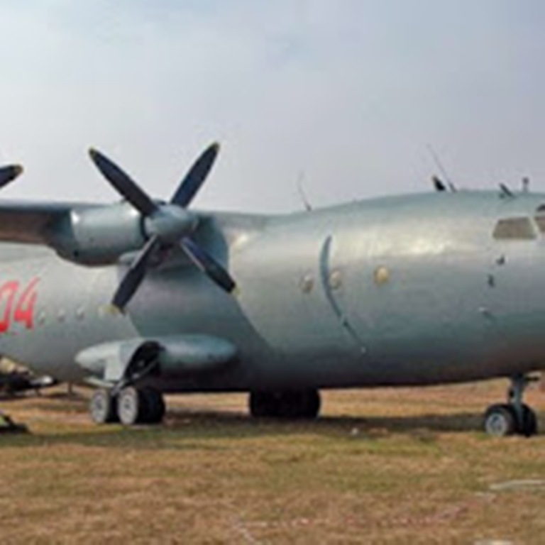 En RDC, un avion-cargo de l'armée congolaise a disparu depuis ce jeudi après-midi avec huit personnes à bord