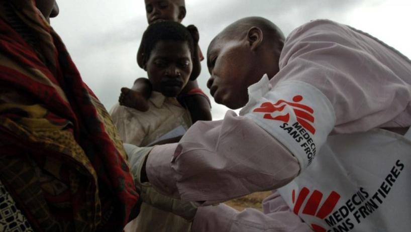 En RDC, la rougeole continue ses ravages