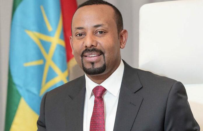 Le Premier ministre éthiopien Abiy Ahmed est le Prix Nobel de la Paix 2019