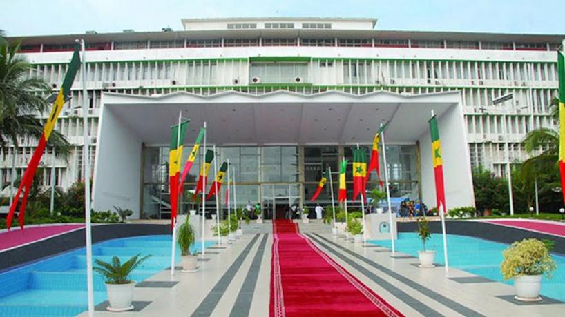 Assemblée nationale: les députés adoptent la loi portant modification du Règlement intérieur