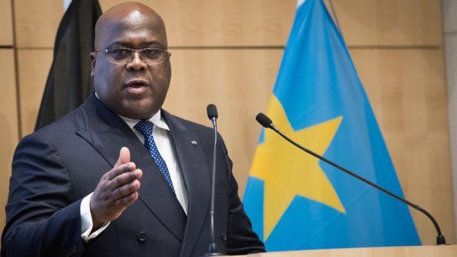 RDC : disparition de l'avion transportant le matériel roulant de Félix Tshisekedi
