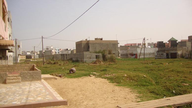 Site de rencontre dakaroise