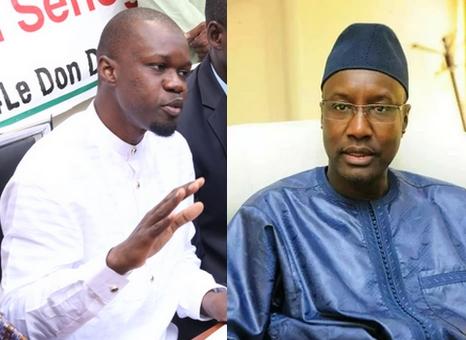 Le Rapport de la Commission d'enquête parlementaire accuse Sonko de violation de la loi et blanchit Mamour Diallo