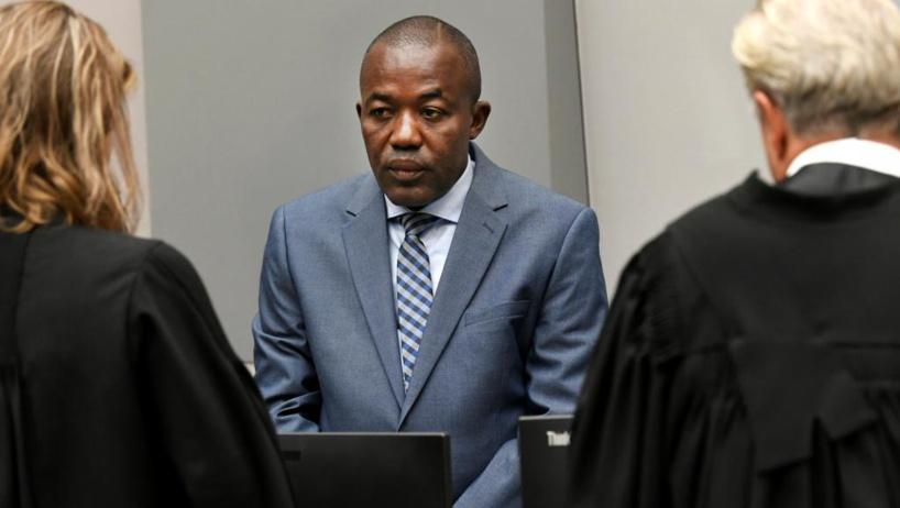 Ngaïssona-Yekatom à la CPI: fin des audiences de mise en accusation