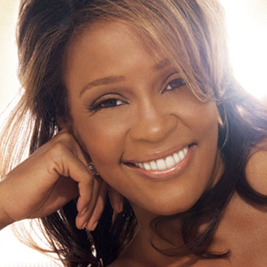 Biographie de Whitney Houston ( 1963- 2012)