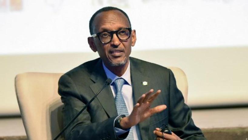 Rwanda: première visite officielle de Paul Kagame en Centrafrique