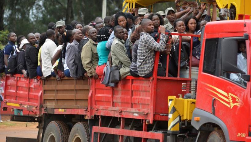 Mozambique: élections générales dans un pays affaibli par la crise