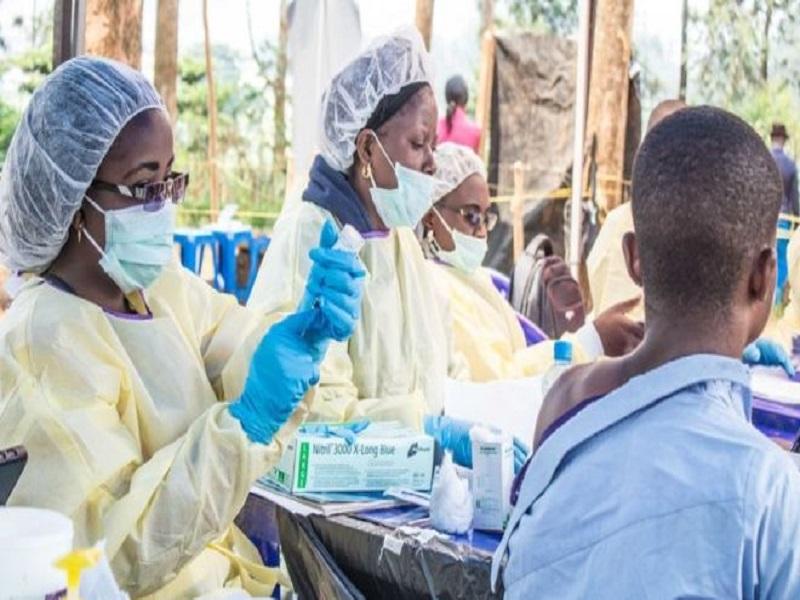 Ebola en RDC: un nouveau cas dans l'Ituri après 300 jours