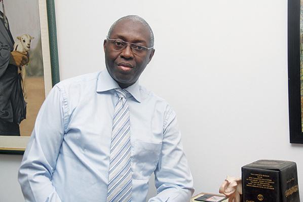 """Mamadou Lamine Diallo appelle à """"sauver Sonko""""... en choisissant le combat pour les 6000 milliards"""
