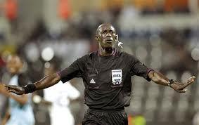 Badara Diatta, l'arbitre qui a sauvé la face au Sénégal