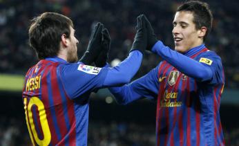 Ligue des champions - Bayer Leverkusen vs Barcelone: Le Barça à un tournant