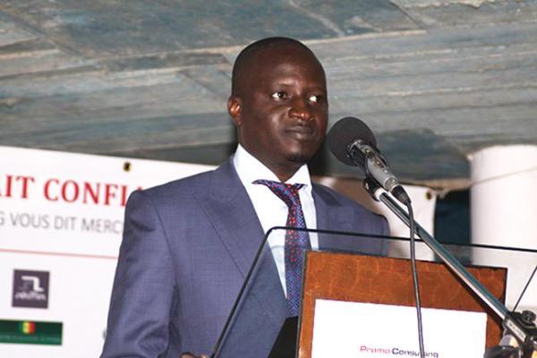 Le magistrat Bamba Niang de la Centif fait de terribles révélations sur le financement du terrorisme