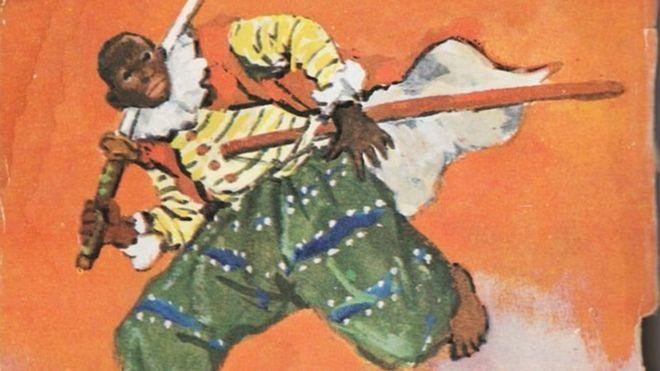Yasuke : l'incroyable histoire du mystérieux samouraï africain