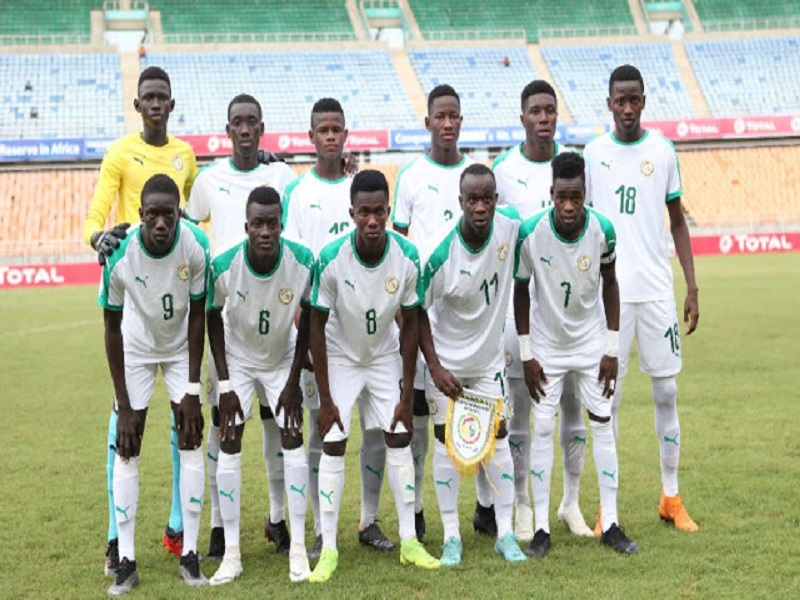 """Mondial U-17 : huit """"Lionceaux"""" recalés pour fraude sur l'âge"""