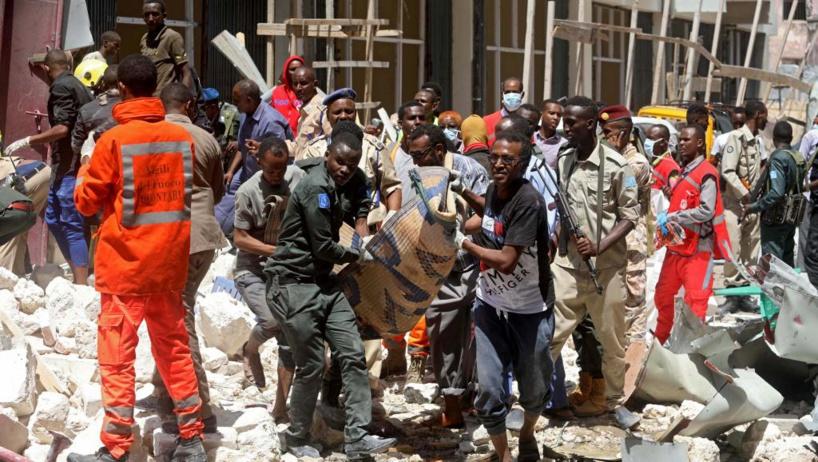Somalie: le gouvernement travaille à la création d'une banque nationale du sang