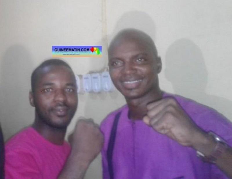 Guinée : des leaders du FNDC torturés ! Ce que révèle Ibrahima Diallo au tribunal