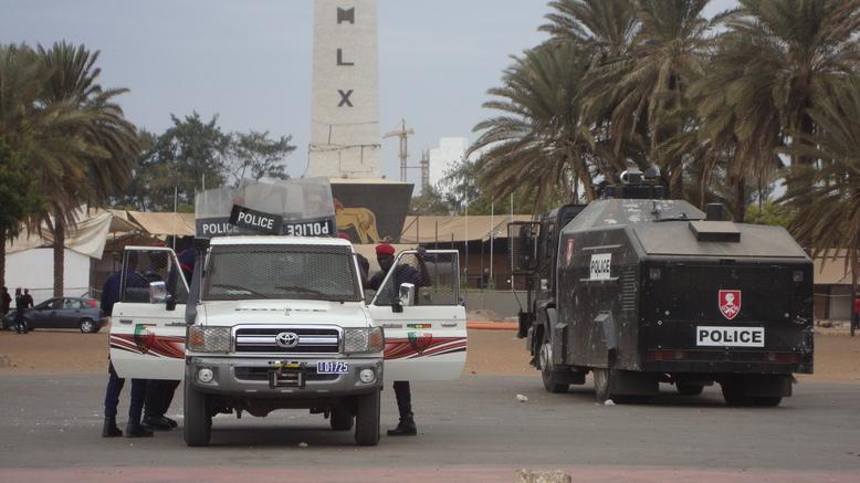 AUDIO : « Opération Fanaane » avortée, Cheikh Bamba Diéye fait appel à la communauté internationale et Simon de « Y en a marre » promet de revenir