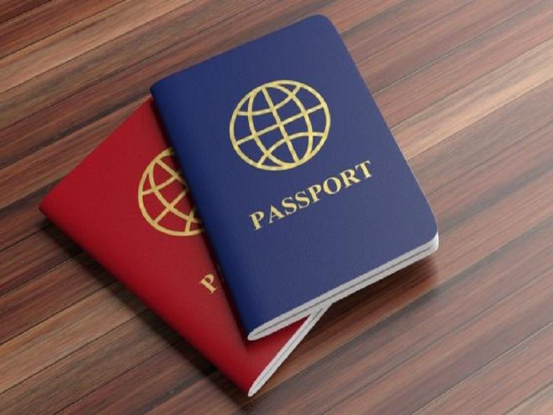 La vente de passeport, un business lucratif