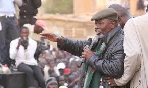 """Alioune Tine: """" A l'époque où Ousmane Ngom me sollicitait pour combattre contre les violations des droits de l'homme..."""""""