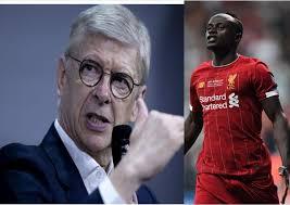 Ballon d'Or 2019: Arsène Wenger vote Sadio Mané