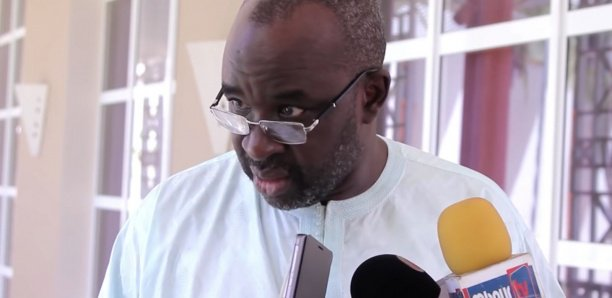 """Moustapha Cissé Lô s'implique dans le dossier Karim Wade et qualifie la Crei de """"foutaise"""""""