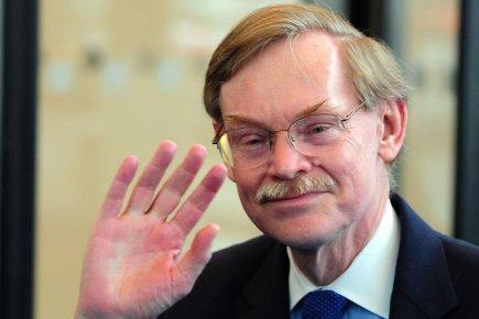 Robert Zoellick quittera ses fonctions de Président de la Banque mondiale le 30 juin prochain